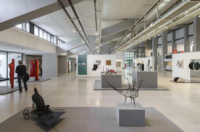 Centro de Arte Moderna Azeredo Perdigão da Gulbenkian