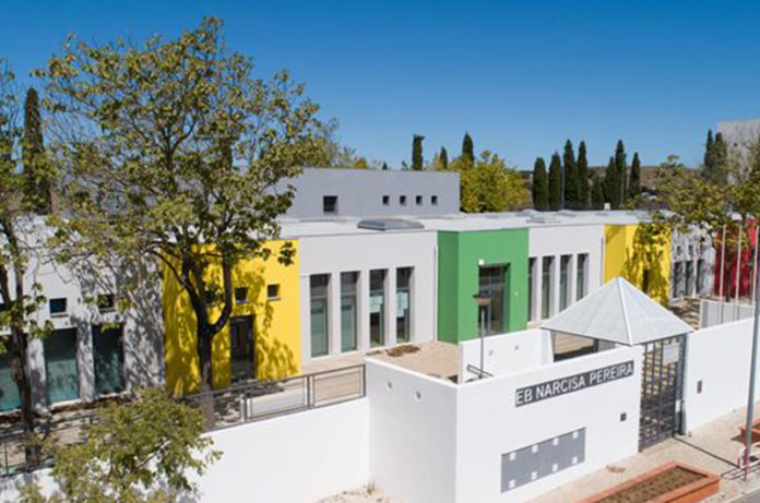 Escola Narcisa Pereira (Queijas)