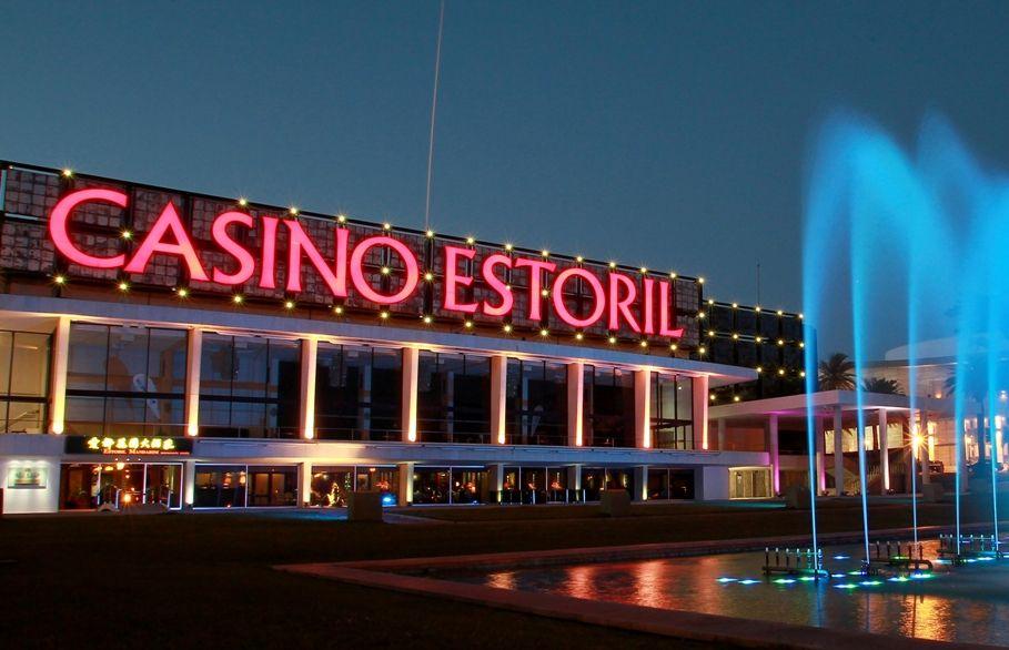 Ano Novo Casino Estoril